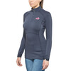 Maloja W's ZulaM. Long Sleeve Multisport Jersey nightfall